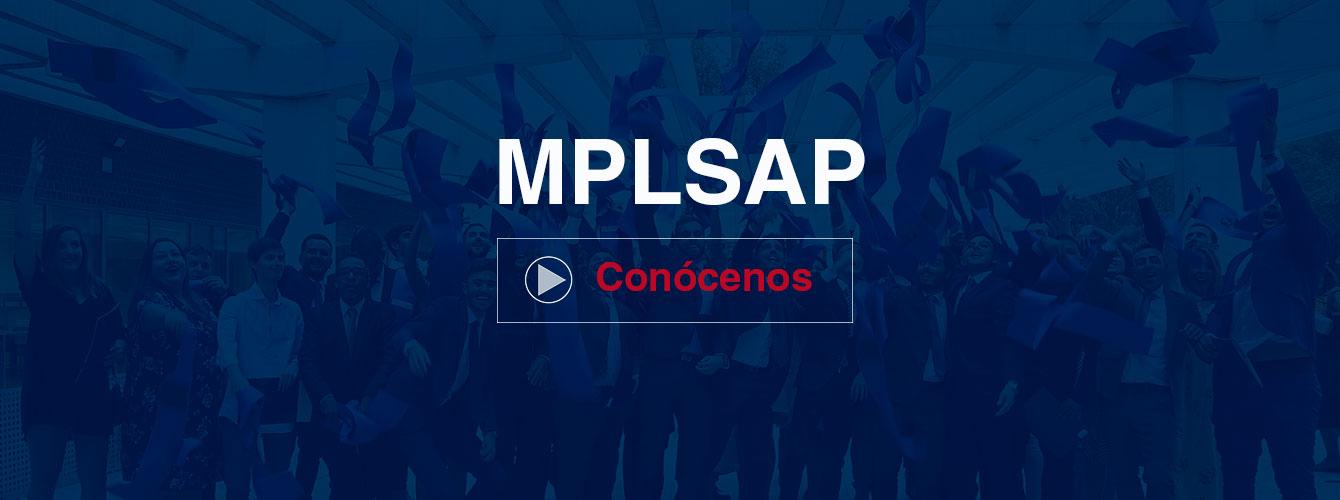 Máster en Gestión de proyectos logísticos SAP